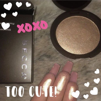 BECCA Shimmering Skin Perfector™ Poured Crème uploaded by Jaqueline T.