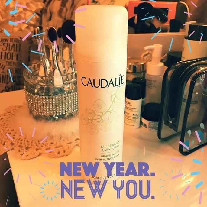 Caudalie Grape Water 2.5 oz uploaded by Dena W.