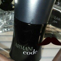 Armani Code By Giorgio Armani Edt Spray 1.7 Oz uploaded by Lucy M.
