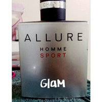 CHANEL Allure Homme Sport Eau De Toilette Spray uploaded by Roxana antonieta R.