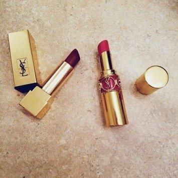 Yves Saint Laurent  uploaded by Anayeli Z.