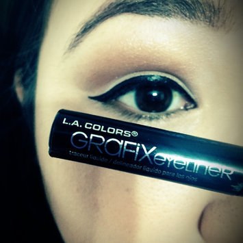 L.A. Colors Grafix Eyeliner uploaded by Ann G.