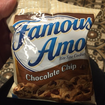 Photo of Famous Amos® Chocolate Chip Cookies uploaded by Whitney P.
