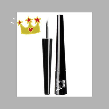 Photo of Benefit Cosmetics Magic Ink Jet Black Liquid Eyeliner uploaded by miriam n.