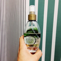 Organix OGX Nourishing Coconut Oil Weightless Hydrating Oil Body Mist - 6.8 oz uploaded by Tatiana G.