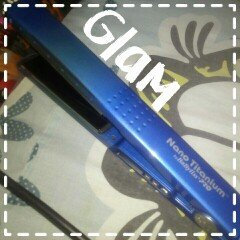 Photo of Conair Babnt2091t Babyliss Pro 1 1/4 Inch Straightener uploaded by Naomi S.