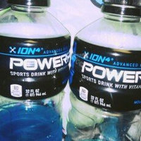 Powerade Ion4 Mountain Berry Blast uploaded by Amber R.