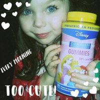 Disney Kids Princess Multivitamin Gummies - 1 ct. uploaded by Terri J.