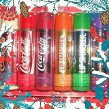 Lip Smackers Coca Cola Fanta Sprite Coke Barks - Set of 8 uploaded by Naffal M.