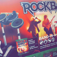 Harmonix Music Systems Rock Band 4 Band-in-a-box Bundle - Xbox One uploaded by Tammi S.