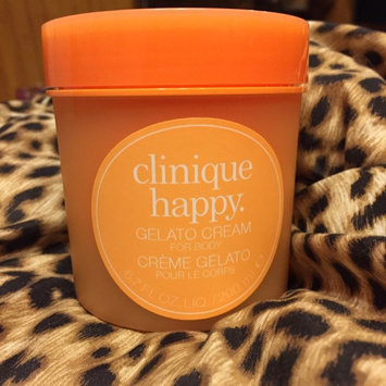 Clinique Happy Gelato Cream For Body uploaded by Sarah B.