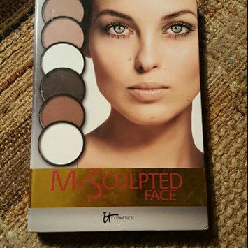 Photo of IT Cosmetics My Sculpted Face Palette uploaded by Ali E.