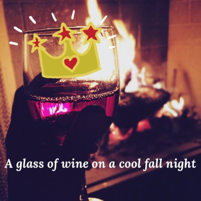 Hazlitt Red Cat Wine  uploaded by Jessica M.