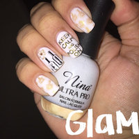 Nina Ultra Pro Nail Lacquer uploaded by Lorraine B.