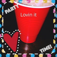 Solo Square Red Party Cup 18 oz 72 ct uploaded by Lauren R.