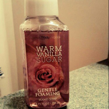 Photo of Bath & Body Works Gentle Foaming Hand Soap Warm Vanilla Sugar uploaded by sasha s.