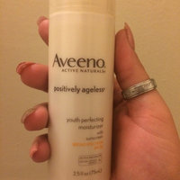 Aveeno Active Naturals Positively Ageless Youth Perfecting Moisturizer uploaded by Somary R.