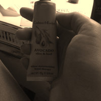 Crabtree & Evelyn  Avocado, Olive & Basil Ultra-Moisturising Hand Therapy uploaded by  Monica F.