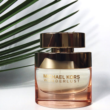 Photo of Michael Kors Wonderlust 1.7 oz/ 50 mL Eau de Parfum Spray uploaded by Anna A.