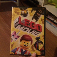 The Lego Movie (DVD + Digital With UltraViolet) (With INSTAWATCH) (Widescreen) uploaded by Jamie V.