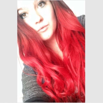 Photo of Joico Vero K-PAK Color Intensity Semi-Permanent Hair Color 4 oz - Red uploaded by Shelby S.