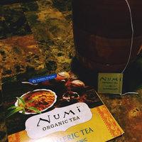 Numi Organic Turmeric Tea Golden Tonic uploaded by Patricia W.
