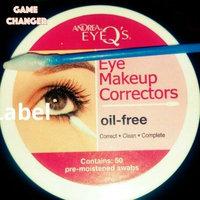 Andrea Eye Q's Oil-Free Make-Up Correctors uploaded by Tonya W.