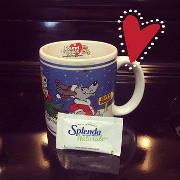 Photo of SPLENDA® Naturals Stevia Sweetener uploaded by Elissa H.