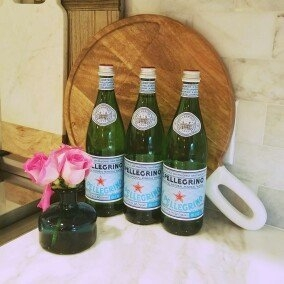 San Pellegrino® Sparkling Natural Mineral Water uploaded by Alessandra L.