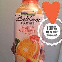 Bolthouse Farms Multi-V Goodness Orange uploaded by Melanie W.