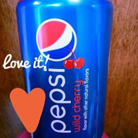 Pepsi® Wild Cherry Cola uploaded by Erica T.