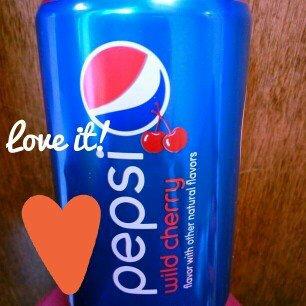 Photo of Pepsi® Wild Cherry uploaded by Erica T.