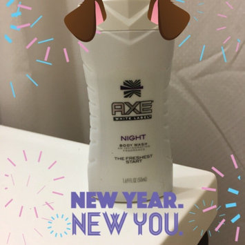 Photo of AXE White Label Night Body Wash uploaded by TANYA F.
