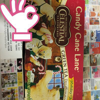 Celestial Seasonings Candy Cane Lane Decaf Green Tea uploaded by Maria H.