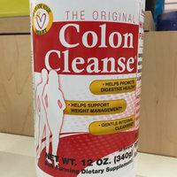 Health Plus Colon Cleanse uploaded by Leslye R.