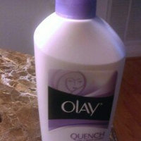 Olay Quench Daily Lotion uploaded by Carole M.
