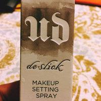 Urban Decay De-Slick Oil Control Makeup Setting Spray uploaded by Olga P.