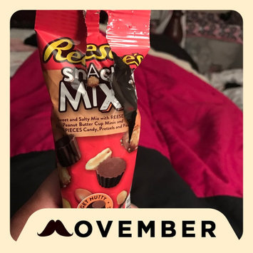Photo of Reese's Snack Mix Chocolate uploaded by Shaniqua O.