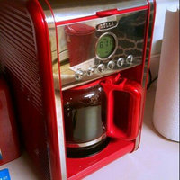 Bella Dots 12 Cup Coffee Maker - Red uploaded by Leslie S.
