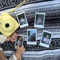 Fujifilm Instax Mini 8 Camera - Yellow - Instant Film - Yellow uploaded by Renee W.