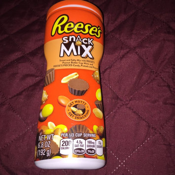Photo of Reese's Snack Mix Chocolate uploaded by Kathleen F.
