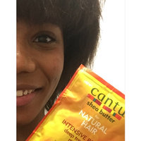 Cantu Shea Butter for Natural Hair Intensive Repair Deep Treatment Masque Packette uploaded by Kaushay C.