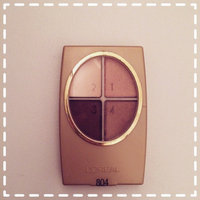 L'Oréal Paris Wear Infinite Eye Shadow Quad, Autumn Leaves, 0.16 Ounce uploaded by Karin Z.