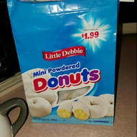 Little Debbie Mini Powdered Donuts uploaded by Erica S.