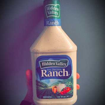 Hidden Valley® Original Ranch® Dressing uploaded by Jessica S.