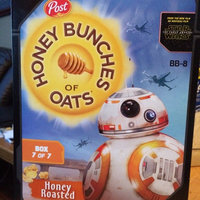 Honey Bunches of Oats Honey Roasted uploaded by Morgan G.