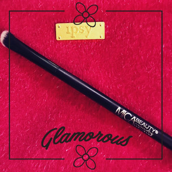 Photo of Micabeauty Angle Eye Shadow Brush uploaded by Christine L.