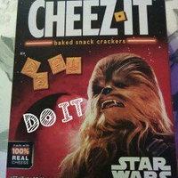 Cheez-It® Star Wars uploaded by Jessica D.
