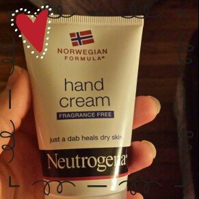 Photo of Neutrogena® Norwegian Formula® Hand Cream uploaded by Kayleigh  T.