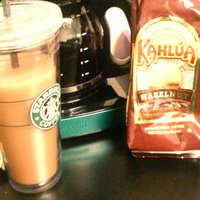 Kahlua Hazelnut Ground Coffee, 12 oz, - Pack of 6 uploaded by Haley B.